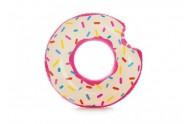 Kruh donut nafukovací 107x99cm 9+