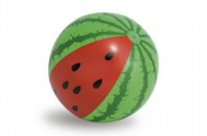 Míč meloun nafukovací 107cm 3+