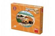 Kostky kubus Tatra 12 dřevo 12ks v krabičce 22x17x4cm