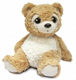 Medvídek plyšový béžový 28 cm - Renčín Vladimír
