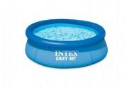Bazén nafukovací 244x76cm