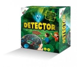 Cool games Detector - Renčín Vladimír