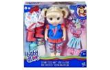 Baby Alive Panenka s náhradním oblečením BL
