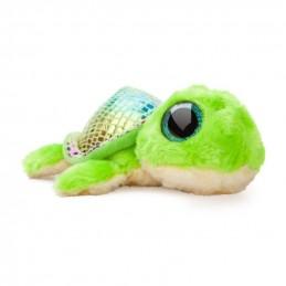 Plyšová Yoo Hoo Flippee želva zelená 20 cm - Renčín Vladimír