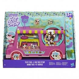 Littlest Pet Shop Set cukrářský vůz - Renčín Vladimír