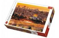 Puzzle  Jeruzalem 3000 dílků 116x85cm v krabici 40x27x9cm