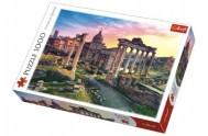 Puzzle Řím 1000 dílků v krabici 40x27x6cm