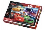 Puzzle Cars 3 Disney  41x27,5cm 160 dílků v krabici 29x19x4cm