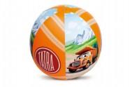 Nafukovací míč plážový Tatra 61cm v sáčku 3+