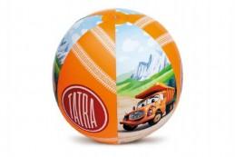 Nafukovací míč plážový Tatra 61cm v sáčku 3+ - Rock David