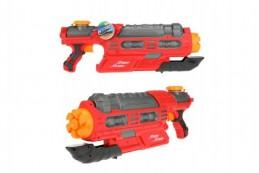 Vodní pistole plast 50cm - Rock David