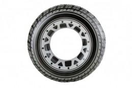 Kruh pneumatika nafukovací 91cm v sáčku 9+ - Rock David