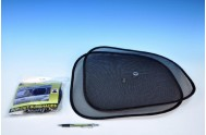 Sluneční clona do auta 2ks v sáčku