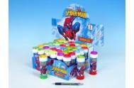 Bublifuk Spiderman 60ml 11,5cm (1ks) 5 barev
