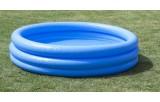 Bazén nafukovací 147x33cm v krabici od 24 měsíců