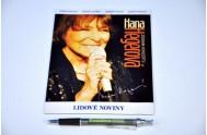 Hana Hegerová Záznam koncertu DVD