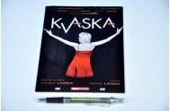 Kvaska DVD