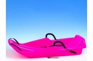 Boby Olympic růžové plast 80cm