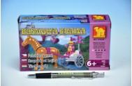 Stavebnice Dromader pro Holky 24202 44ks v krabici 16,5x9,5x4,5cm