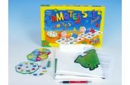 Zamotej se! Twister společenská hra v krabici 37,5x26,5x5,5cm