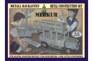 Stavebnice MERKUR CLASSIC C01 v krabici
