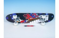 Skateboard 61x8x15cm