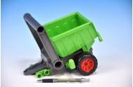 Eco aktivní přívěs plast 20cm od 24 měsíců