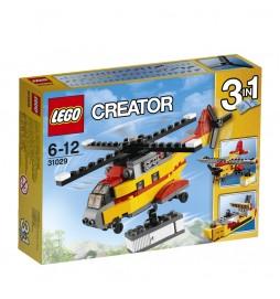 LEGO Creator Nákladní helikoptéra