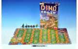 Dino Crash společenská hra v krabici 20x30x6cm