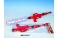 Vodní pistole plast 48cm v sáčku