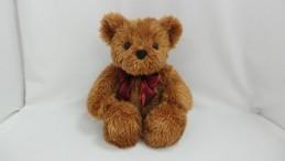 Medvěd plyšový hnědý 30 cm - Renčín Vladimír