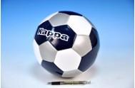 Míč fotbalový vel.5 Kappa 430g šitý v sáčku