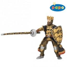 Král Richard v černém - Chabon Michael