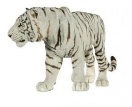 Bílý tygr - Chabon Michael