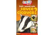 Pexetrio Plus Znáš naše savce?
