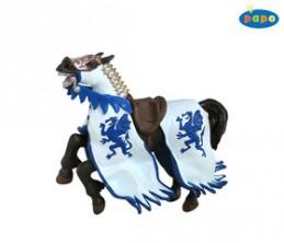 Kůň dračího krále modrý - Chabon Michael