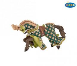 Kůň rytíře Zlatého draka - Chabon Michael