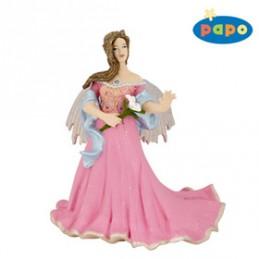 Elfka v růžovém s lilií - Chabon Michael