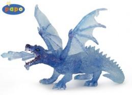 Crystal drak modrý - Chabon Michael