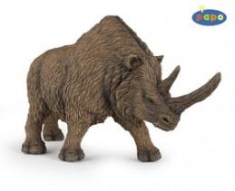 Pravěký nosorožec Wollnashorn - Chabon Michael