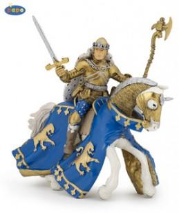 Princ Richard modrý - Chabon Michael
