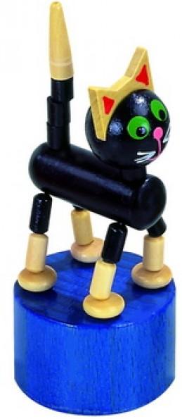 Mačkací figurka kočka - Chabon Michael