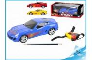 R/C auto 25cm 1:16 I-DRIVE s ovládacím náramkem