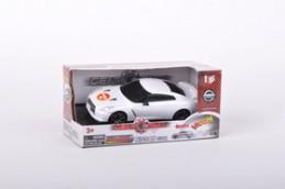 Auto 1:26 Nissan GT-PB - Chabon Michael