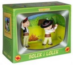 Bolek a Lolek horalové - Chabon Michael