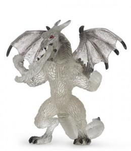 Světelný drak bílý - Chabon Michael