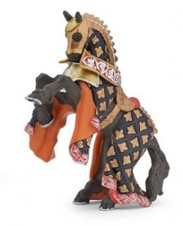 Kůň dračího bojovníka - Chabon Michael