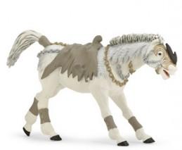 Kůň Nekromancera bílého - Chabon Michael