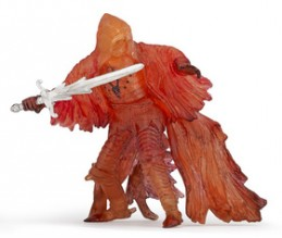 Nekromancer ohnivý - Chabon Michael
