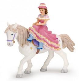Princezna s kloboukem na koni - Chabon Michael